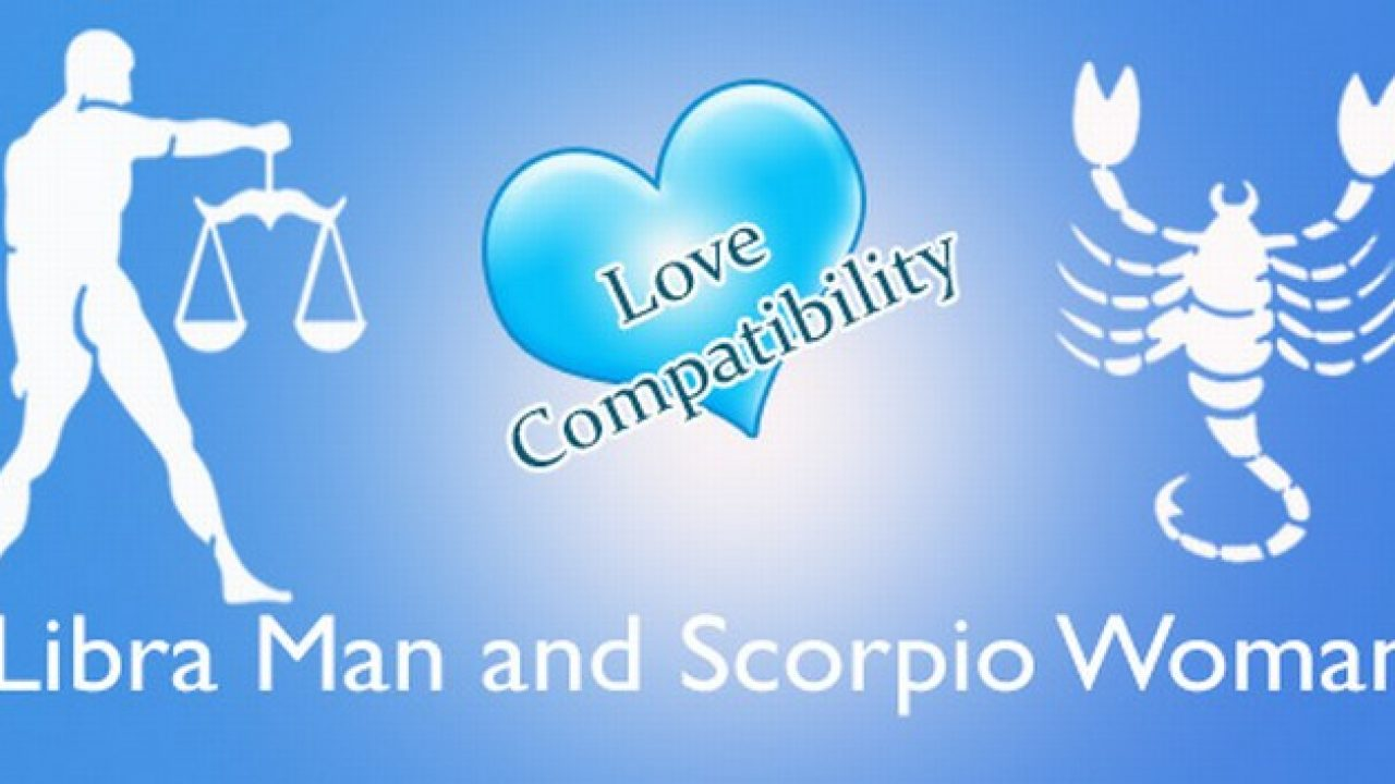 Libra Man and Scorpio Woman Love Compatibility - Ask My Oracle