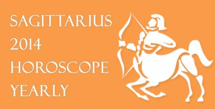 Sagittarius Horoscope 2014 Yearly