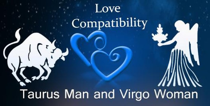 virgo man taurus woman soulmates