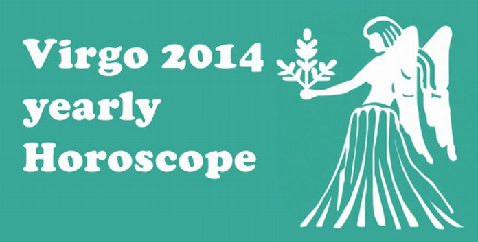virgo 2014 Yearly Horoscope