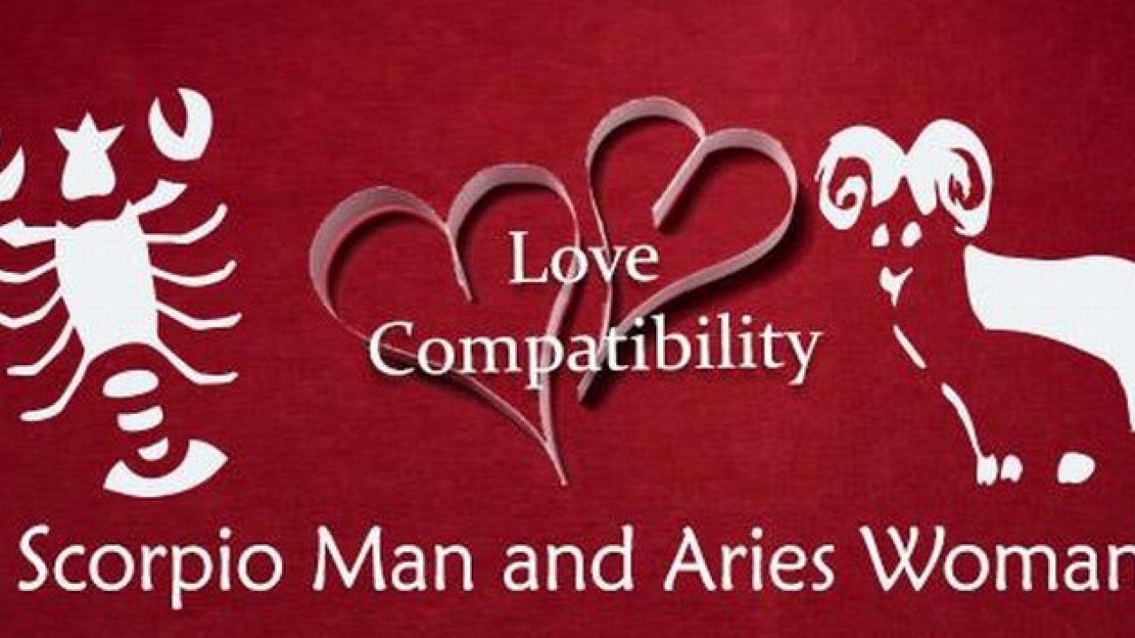 Man in love scorpio When Is