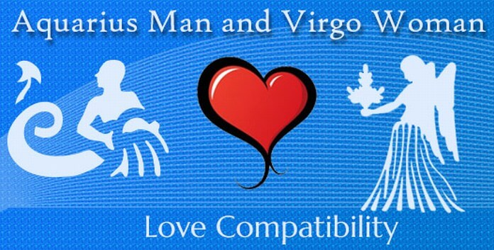 Aquarius man cancer woman sexual attraction