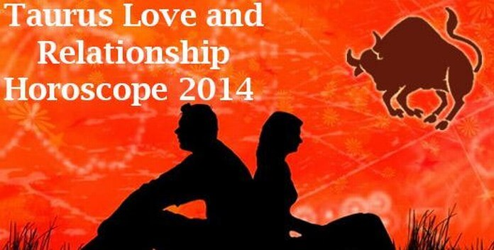 2014 Taurus Love Horoscope