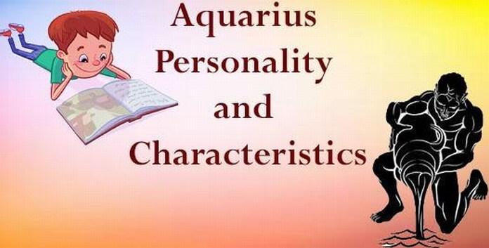aquarius personality traits and characteristics
