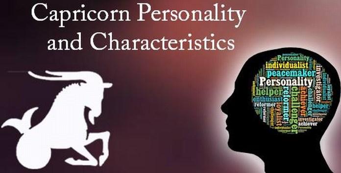 Physical characteristics of capricorn woman  Noteworthy