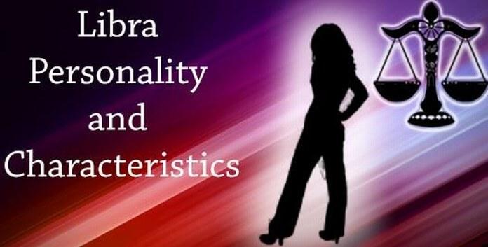 Libra Personality and Characteristics