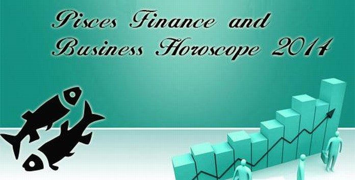 pisces financial horoscope 2014