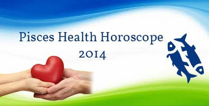 Pisces Health and Fitness Horoscope 2014