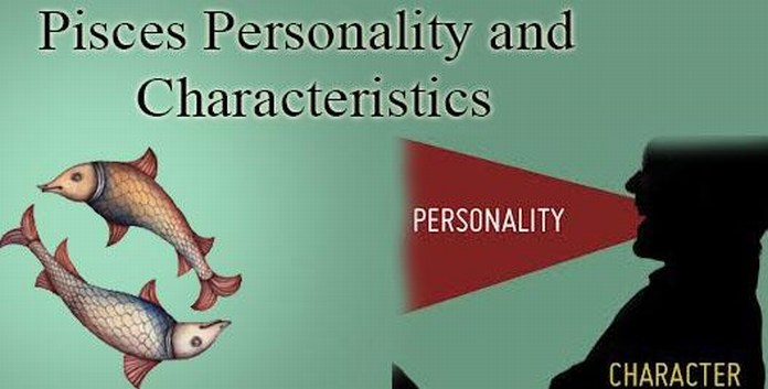 Pisces Personality and Characteristics