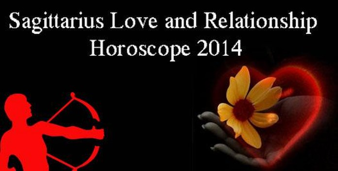 Sagittarius Love and Relationship Horoscope 2014 - Ask My Oracle