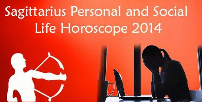 Sagittarius Personal and Social Life Horoscope