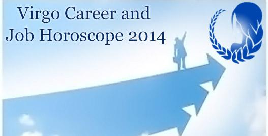 Virgo Career Horoscope 2014