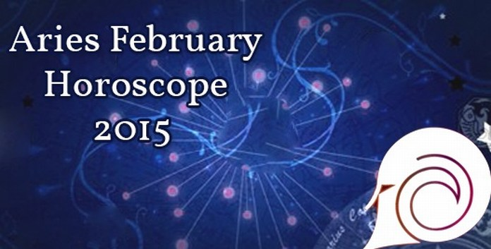 Aries horoscope for February 2015