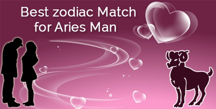 Aries male best compatibility