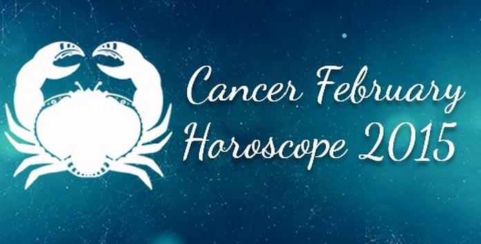 February 2015 Cancer Monthly Horoscope