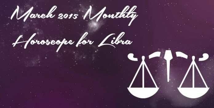March 2015 Libra Horoscope