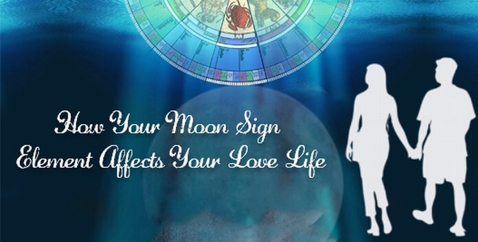 Moon Sign love Compatibility