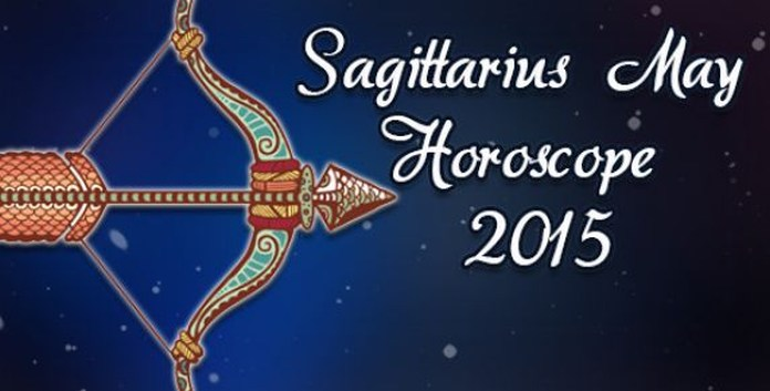 May 2015 Monthly Sagittarius Horoscope