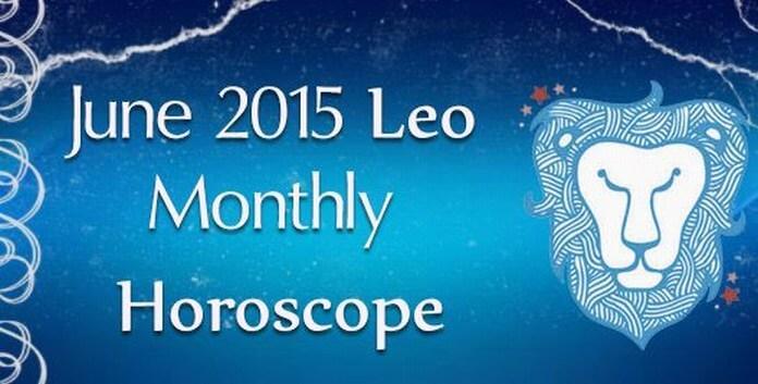 June 2015 Leo Monthly Horoscope