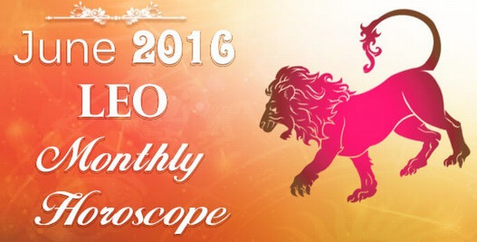 Leo June Monthly Astrology Horoscope 2016