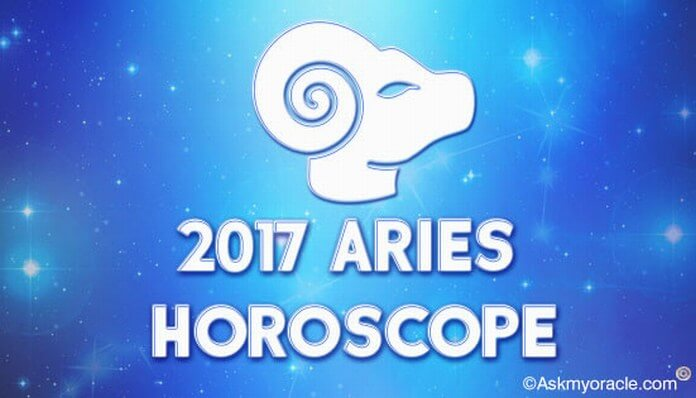 aries 2017 yearly horoscope