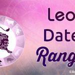 Leo Date Range