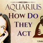 Aquarius How Do They Act