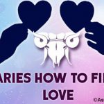 Aries How to Find Love