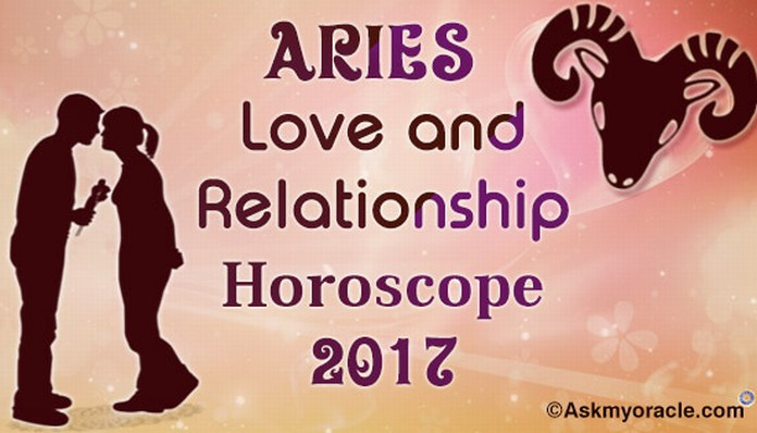 Zodiac Sign Aries Love Match – The Ram in Relationships