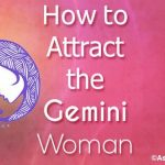 Gemini Woman Attracted