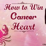 How to win Cancer Heart