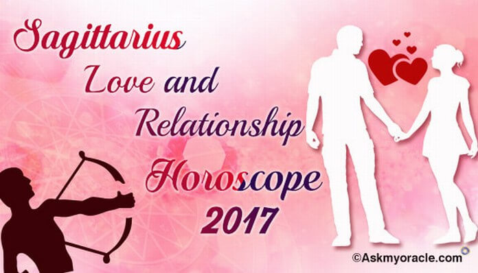 Sagittarius Love Relationship and Romance Horoscope 2017