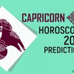 Capricorn Yearly Horoscopes Predictions 2018