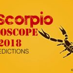 Scorpio Yearly Horoscopes Predictions 2018