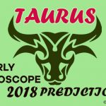 Taurus Horoscope 2018 Prediction