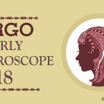 2018 Virgo Yearly Horoscopes Predictions