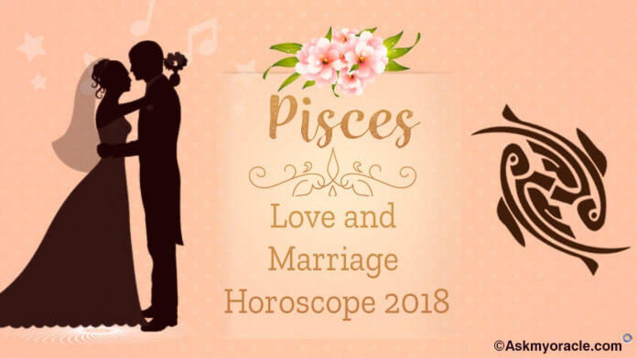 Beaches] Pisces love horoscope 2018