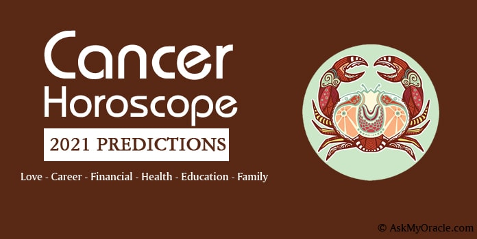 2019 Cancer Horoscope - Yearly Cancer 2019 Horoscope
