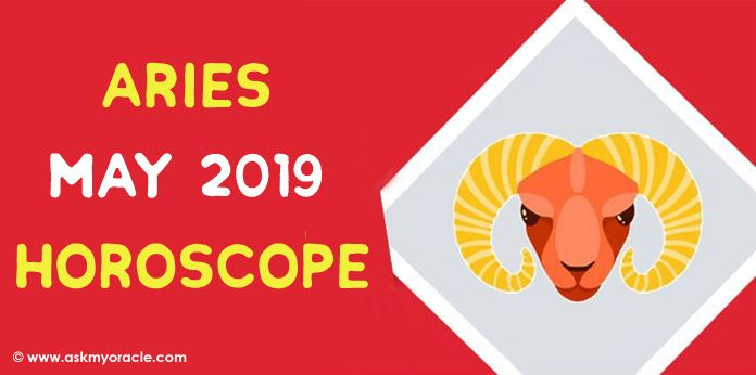 Aries May 2019 Horoscope - Aries Monthly Horoscope