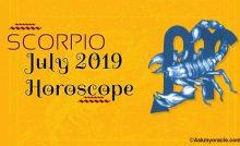 Vrischika Weekly Horoscope