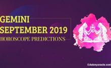 Gemini Travel Horoscope 2019 - Gemini Travel Predictions