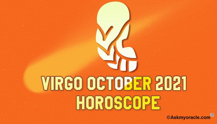 Virgo October 2019 Monthly Horoscope predictions