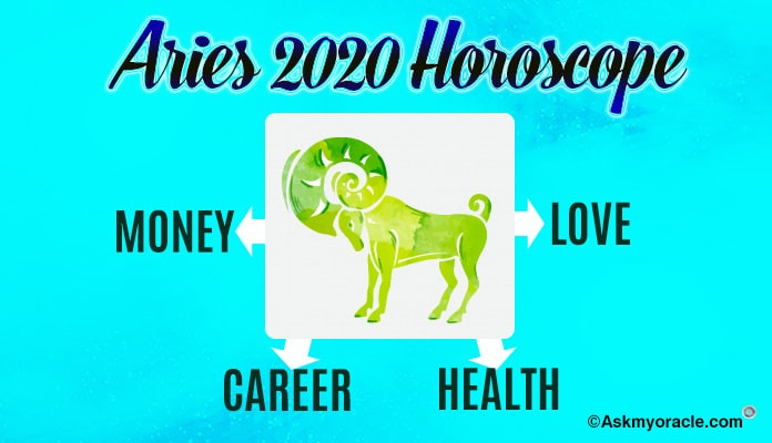 Aries Horoscope 2020, Love, Money, Career, Health