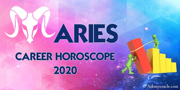 Aries 2020 Career Horoscope - yearly Aries Business Predictions