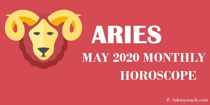 Aries May 2020 Horoscope - May Monthly Horoscope Aries