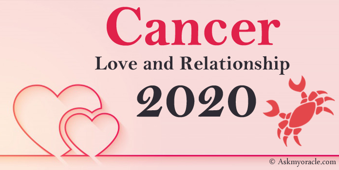 Cancer 2020 Love Horoscope - Cancer Relationship Horoscope