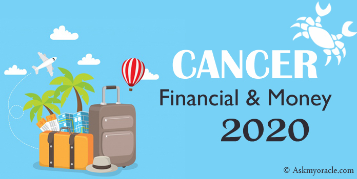 Cancer Travel Horoscope 2020